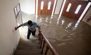 Water Damage Cleanup Atlanta