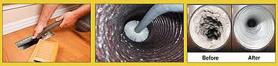 Why Is Air Duct Cleaning Important