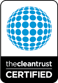 The cleantrust Cretified