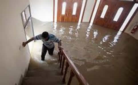 Flood & Water Damage Restoration